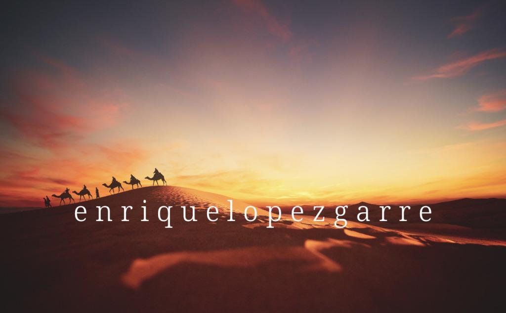 The Photo - Enrique's photos.