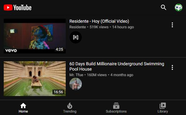 YouTube - クリエイター 画師