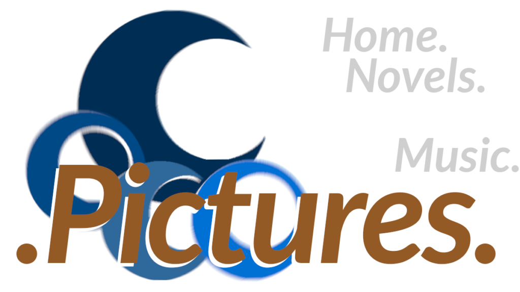 cocorozasi .Pictures. Logo