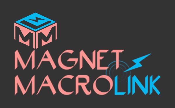 MAGNET MACROLINK